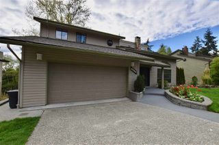 Photo 1: 7651 BARRYMORE Drive in Delta: Nordel House for sale (N. Delta)  : MLS®# R2362605