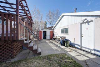 Photo 24: 10994 118 Street in Edmonton: Zone 08 House for sale : MLS®# E4153923