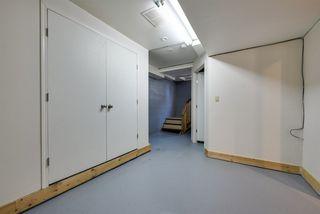 Photo 23: 10994 118 Street in Edmonton: Zone 08 House for sale : MLS®# E4153923