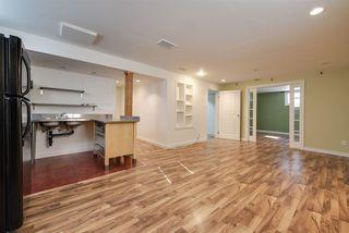 Photo 17: 10994 118 Street in Edmonton: Zone 08 House for sale : MLS®# E4153923