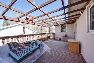 Photo 25: 10994 118 Street in Edmonton: Zone 08 House for sale : MLS®# E4153923