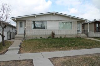 Main Photo: 12210 & 12212 86 Street in Edmonton: Zone 05 House Duplex for sale : MLS®# E4154367