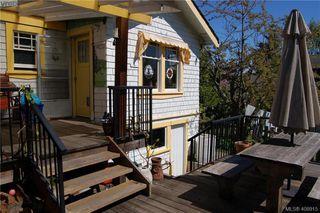 Photo 12: 3552 Calumet Avenue in VICTORIA: SE Quadra Single Family Detached for sale (Saanich East)  : MLS®# 408915