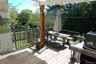 Photo 4: 3552 Calumet Ave in VICTORIA: SE Quadra Single Family Detached for sale (Saanich East)  : MLS®# 812576