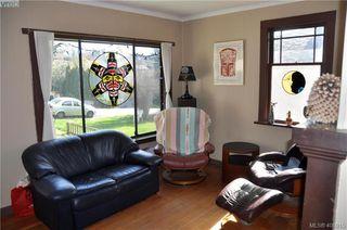 Photo 6: 3552 Calumet Ave in VICTORIA: SE Quadra Single Family Detached for sale (Saanich East)  : MLS®# 812576