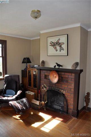 Photo 7: 3552 Calumet Avenue in VICTORIA: SE Quadra Single Family Detached for sale (Saanich East)  : MLS®# 408915