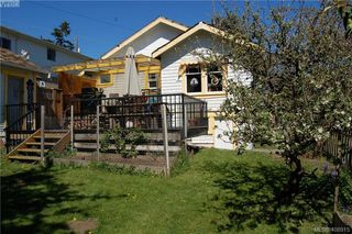 Photo 3: 3552 Calumet Avenue in VICTORIA: SE Quadra Single Family Detached for sale (Saanich East)  : MLS®# 408915