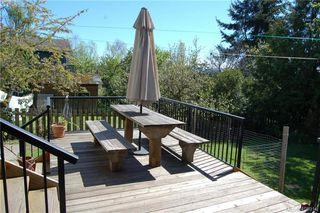 Photo 2: 3552 Calumet Avenue in VICTORIA: SE Quadra Single Family Detached for sale (Saanich East)  : MLS®# 408915