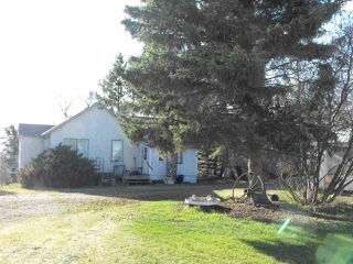 Photo 1: 74079 Twp Rd 550 Road: Rural Two Hills County House for sale : MLS®# E4155177