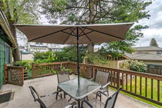 Photo 13: 860 TWENTY THIRD Street in New Westminster: Connaught Heights House for sale : MLS®# R2366449