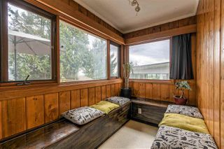 Photo 7: 860 TWENTY THIRD Street in New Westminster: Connaught Heights House for sale : MLS®# R2366449