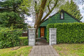 Photo 4: 860 TWENTY THIRD Street in New Westminster: Connaught Heights House for sale : MLS®# R2366449