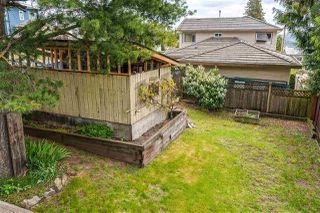 Photo 17: 860 TWENTY THIRD Street in New Westminster: Connaught Heights House for sale : MLS®# R2366449