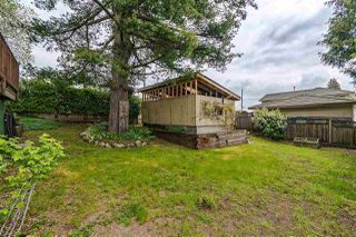Photo 18: 860 TWENTY THIRD Street in New Westminster: Connaught Heights House for sale : MLS®# R2366449