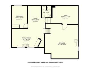Photo 30: 6 Lorne Crescent: St. Albert House for sale : MLS®# E4156040