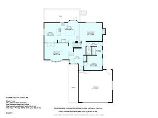 Photo 28: 6 Lorne Crescent: St. Albert House for sale : MLS®# E4156040