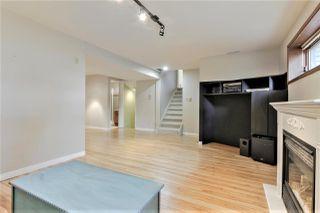 Photo 22: 6 Lorne Crescent: St. Albert House for sale : MLS®# E4156040