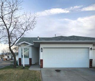 Main Photo: 34,  15 Ritchie Way: Sherwood Park House Half Duplex for sale : MLS®# E4156363
