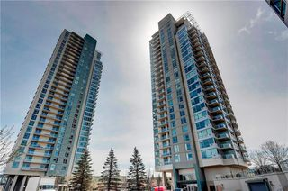 Photo 26: 1805 99 SPRUCE Place SW in Calgary: Spruce Cliff Apartment for sale : MLS®# C4245616