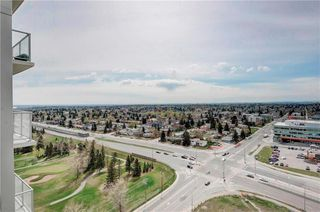 Photo 9: 1805 99 SPRUCE Place SW in Calgary: Spruce Cliff Apartment for sale : MLS®# C4245616