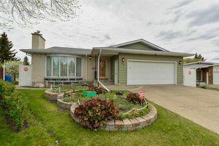 Main Photo: 296 LEE_RIDGE Road in Edmonton: Zone 29 House for sale : MLS®# E4157884