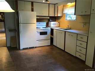 Photo 11: 40 2780 Spencer Road in VICTORIA: La Langford Lake Manu Single-Wide for sale (Langford)  : MLS®# 411351