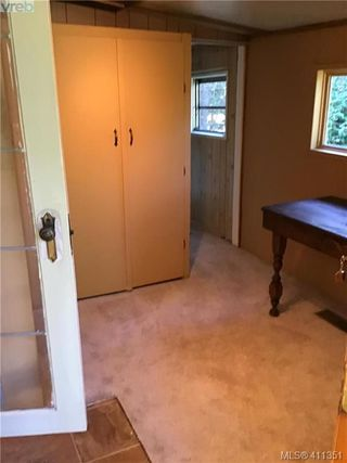 Photo 8: 40 2780 Spencer Road in VICTORIA: La Langford Lake Manu Single-Wide for sale (Langford)  : MLS®# 411351