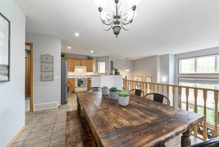 Photo 9: 1512 GRANT Court in Edmonton: Zone 58 House for sale : MLS®# E4158946