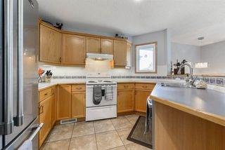 Photo 10: 1512 GRANT Court in Edmonton: Zone 58 House for sale : MLS®# E4158946