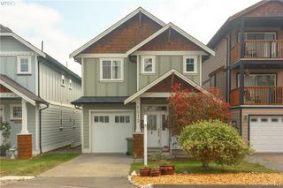 Photo 1: 2073 Dover St in SOOKE: Sk Sooke Vill Core Single Family Detached for sale (Sooke)  : MLS®# 815682