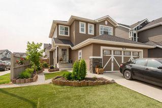 Main Photo: 7579 ELLESMERE Way: Sherwood Park House for sale : MLS®# E4159949