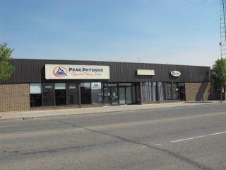 Photo 1: 5014-5022 50 Avenue: St. Paul Town Retail for sale : MLS®# E4160110