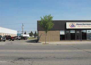 Photo 2: 5014-5022 50 Avenue: St. Paul Town Retail for sale : MLS®# E4160110