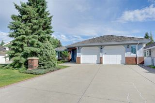 Main Photo: 10 RUNNING CREEK Point in Edmonton: Zone 16 House for sale : MLS®# E4160323