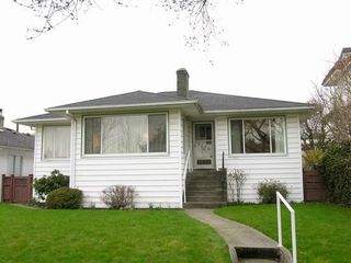 Photo 1: 7879 Osler Street in Vancouver: Marpole Home for sale ()