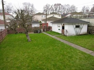 Photo 11: 7879 Osler Street in Vancouver: Marpole Home for sale ()