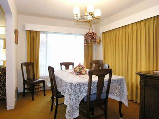 Photo 4: 7879 Osler Street in Vancouver: Marpole Home for sale ()
