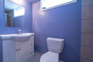 Photo 18: 6307 103A Avenue in Edmonton: Zone 19 House for sale : MLS®# E4160687