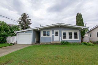 Photo 1: 6307 103A Avenue in Edmonton: Zone 19 House for sale : MLS®# E4160687
