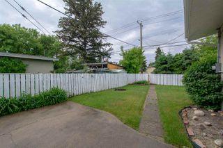 Photo 21: 6307 103A Avenue in Edmonton: Zone 19 House for sale : MLS®# E4160687