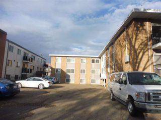 Photo 6: 35 10640 108 Street in Edmonton: Zone 08 Condo for sale : MLS®# E4161008