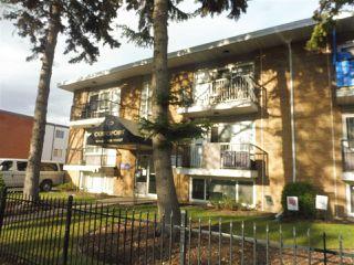 Photo 3: 35 10640 108 Street in Edmonton: Zone 08 Condo for sale : MLS®# E4161008
