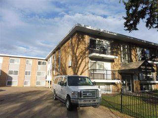 Photo 5: 35 10640 108 Street in Edmonton: Zone 08 Condo for sale : MLS®# E4161008