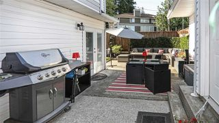 Photo 14: 3188 RALEIGH Street in Port Coquitlam: Central Pt Coquitlam House 1/2 Duplex for sale : MLS®# R2379883