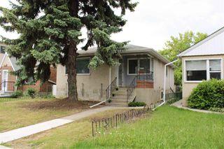 Main Photo: 10919 72 Avenue in Edmonton: Zone 15 House for sale : MLS®# E4162120