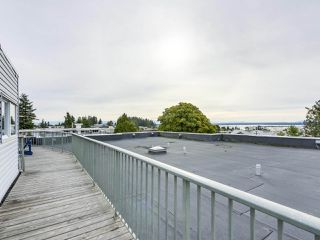 "Photo 20: 311 1341 GEORGE Street: White Rock Condo for sale in ""OCEANVIEW"" (South Surrey White Rock)  : MLS®# R2381098"