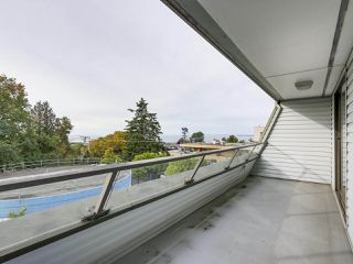 "Photo 2: 311 1341 GEORGE Street: White Rock Condo for sale in ""OCEANVIEW"" (South Surrey White Rock)  : MLS®# R2381098"