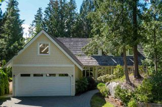 Main Photo: 148 STONEGATE Drive in West Vancouver: Furry Creek House for sale : MLS®# R2383507