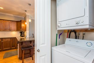 """Photo 16: 401 33338 MAYFAIR Avenue in Abbotsford: Central Abbotsford Condo for sale in """"The Sterling"""" : MLS®# R2384664"""