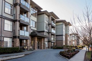 """Photo 19: 401 33338 MAYFAIR Avenue in Abbotsford: Central Abbotsford Condo for sale in """"The Sterling"""" : MLS®# R2384664"""